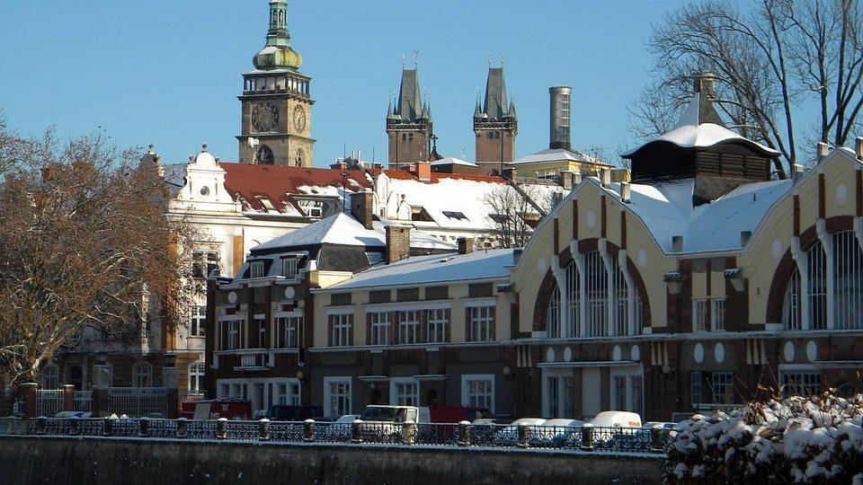 Katedra Świętego Ducha w Hradec Králové